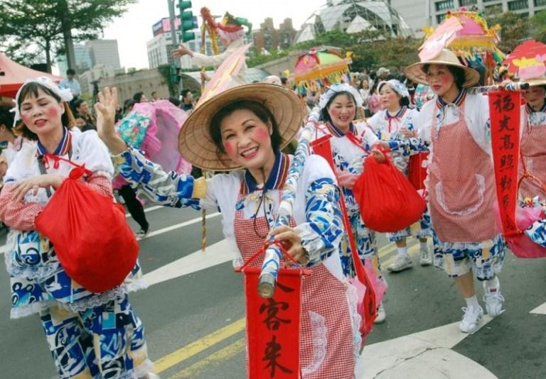 Cùng là người Hoa nhưng vì sao Trung Quốc và Đài Loan lại quá khác biệt? Ảnh 4