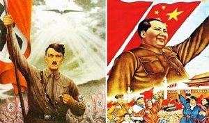 Tuyên truyền để đàn áp: Từ Đức Quốc xã tới Đảng Cộng sản Trung Quốc