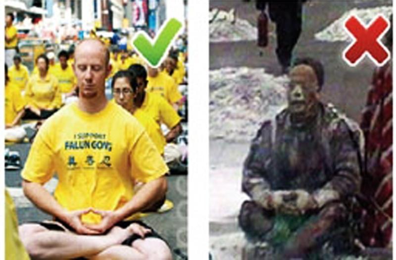 Thiên cổ kỳ oan tại Trung Quốc (P.1): Đâu là cuộc bức hại nhân quyền lớn nhất hiện nay?4