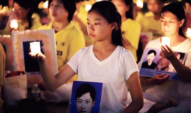 Thiên cổ kỳ oan tại Trung Quốc: Ký ức đau buồn của một cô bé 16 tuổi - H1