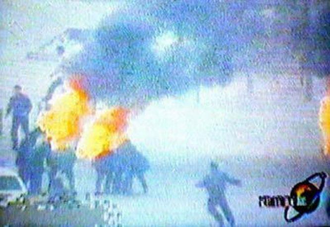 Thiên cổ kỳ oan tại Trung Quốc (P.1): Đâu là cuộc bức hại nhân quyền lớn nhất hiện nay?3