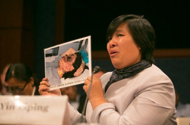 Thiên cổ kỳ oan tại Trung Quốc (P.1): Đâu là cuộc bức hại nhân quyền lớn nhất hiện nay?2