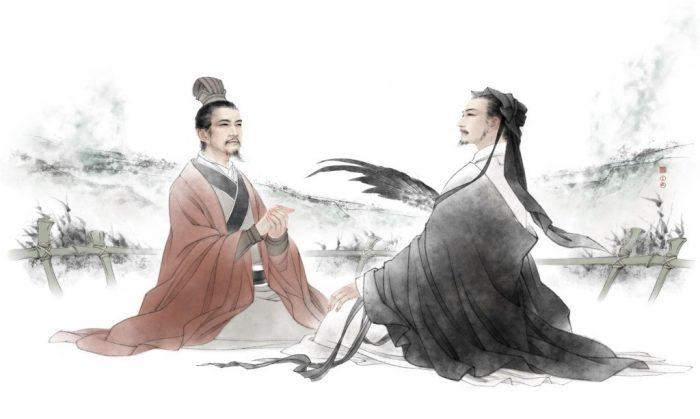 """Hàm ý của chữ """"Nghĩa"""" trong Thủy Hử, Phong Thần và Tam Quốc có gì khác nhau?3."""