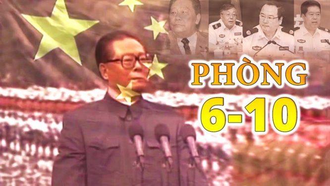 Tuyên truyền để đàn áp: Từ Đức Quốc xã tới Đảng Cộng sản Trung Quốc - H4