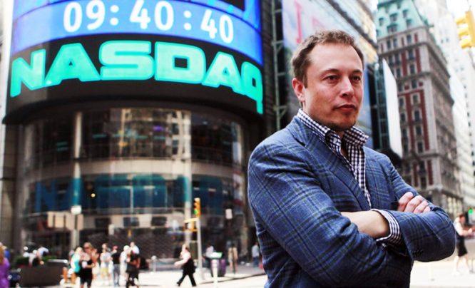Phương pháp kiếm tiền sáng tạo của Elon Musk trước khi trở thành tỷ phú - H1
