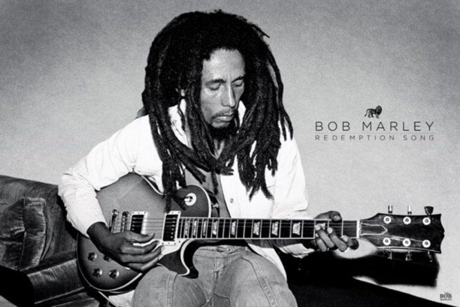 22 nhân vật nổi tiếng bị trừ khử khi cố gắng rời bỏ Hội Illuminati - Bob Marley