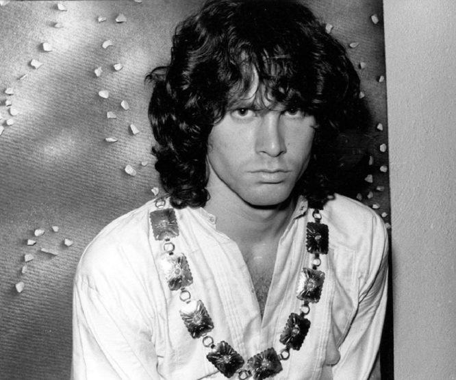 22 nhân vật nổi tiếng bị trừ khử khi cố gắng rời bỏ Hội Illuminati - Jim Morrison