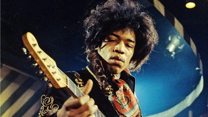 22 nhân vật nổi tiếng bị trừ khử khi cố gắng rời bỏ Hội Illuminati - Jimi Hendrix