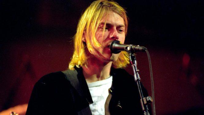 22 nhân vật nổi tiếng bị trừ khử khi cố gắng rời bỏ Hội Illuminati - Kurt Cobain