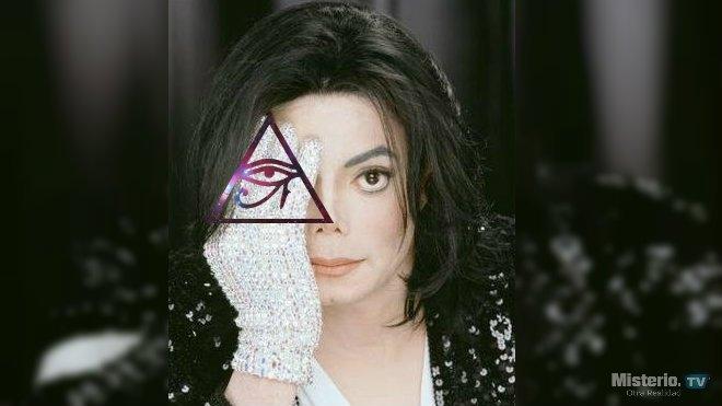22 nhân vật nổi tiếng bị trừ khử khi cố gắng rời bỏ Hội Illuminati - Michael Jackson