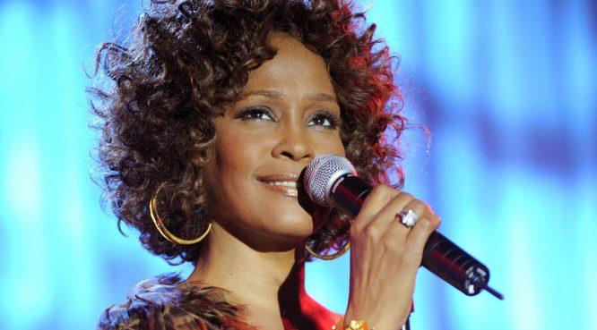 22 nhân vật nổi tiếng bị trừ khử khi cố gắng rời bỏ Hội Illuminati - Whitney Houston