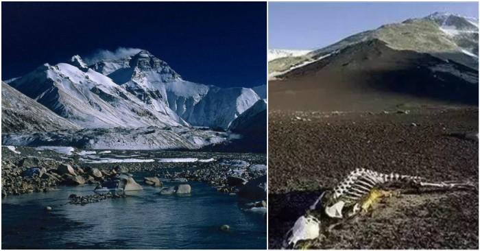 Cửa địa ngục núi Côn Lôn và các hiện tượng biến mất không lời giải - ảnh 1