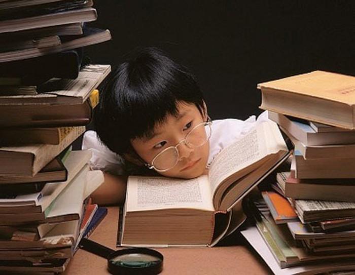 Học mà không nghĩ thì phí công, nghĩ mà không học thì gian nan vất vả - ảnh 2