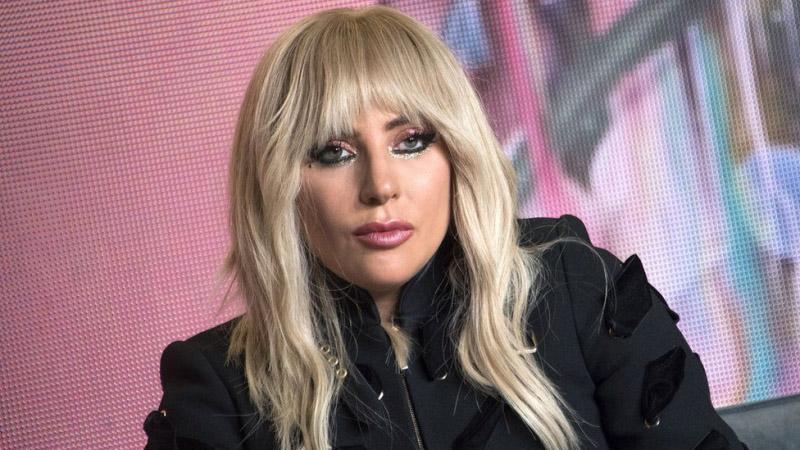 Lady Gaga: Tôi rất hối hận vì đã bán linh hồn cho thế lực đen tối Illuminati - ảnh 2