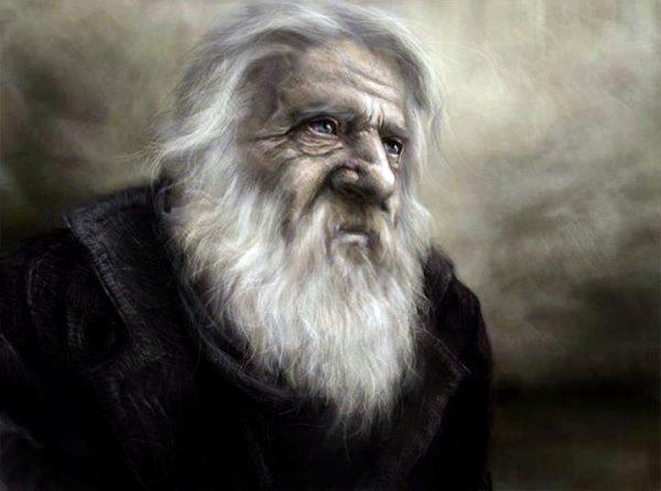 Methuselah - Người đàn ông sống đến 969 tuổi trước trận Đại Hồng Thủy