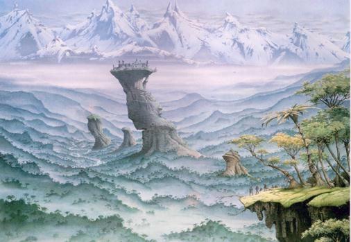 Cửa địa ngục núi Côn Lôn và các hiện tượng biến mất không lời giải - ảnh 9