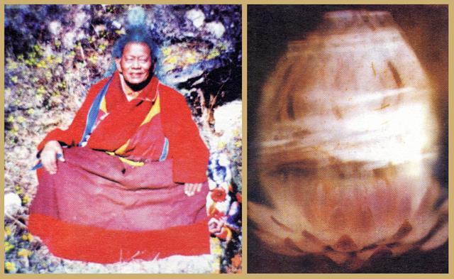 Bí ẩn cao tăng Tây Tạng viên tịch hóa thành ánh sáng cầu vồng thăng thiên - ảnh 2