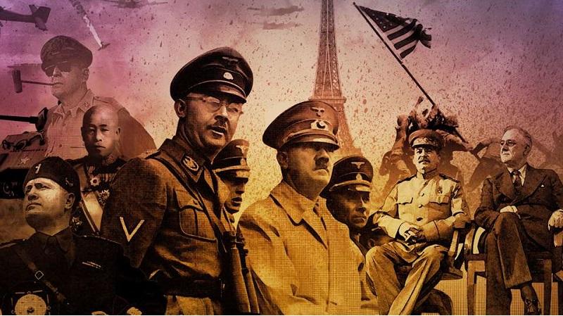 3 cuộc chiến tranh thế giới đã được Illuminati sắp đặt từ thế kỷ 19 - ảnh 1