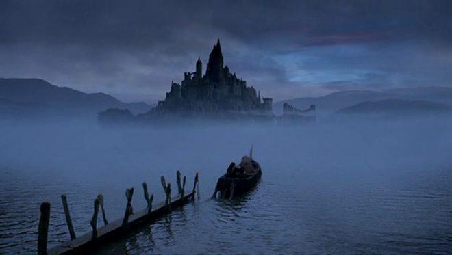 Avalon - Bí ẩn về hòn đảo đã mất của vua Arthur. 1