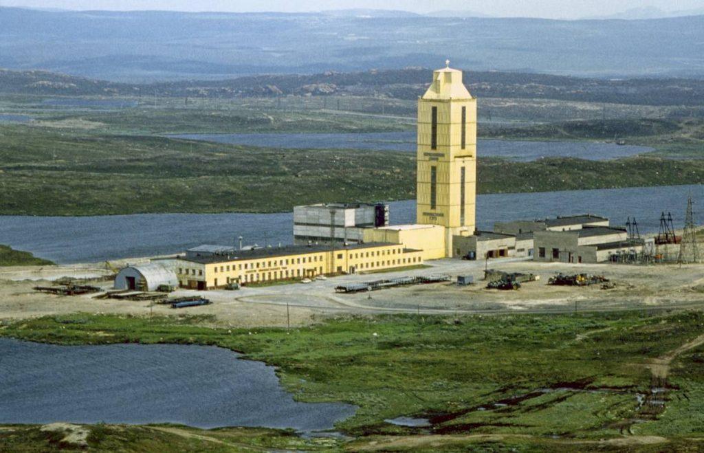 Cao nhân tiết lộ bí mật đáng sợ về Cổng Địa Ngục ở Nga - ảnh 5