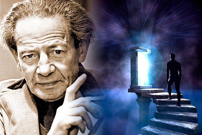 Albert Einstein gặp gỡ Wolf Messing: Thiên tài khoa học thách thức cao nhân độc tâm thuật - ảnh 1