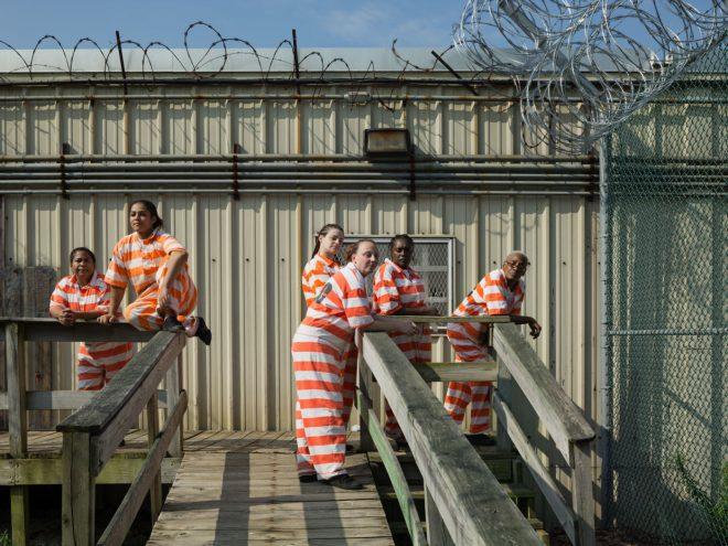 Thiên nhiên kỳ diệu: Vườn tù Rikers Island làm thay đổi nhiều phạm nhân. 2