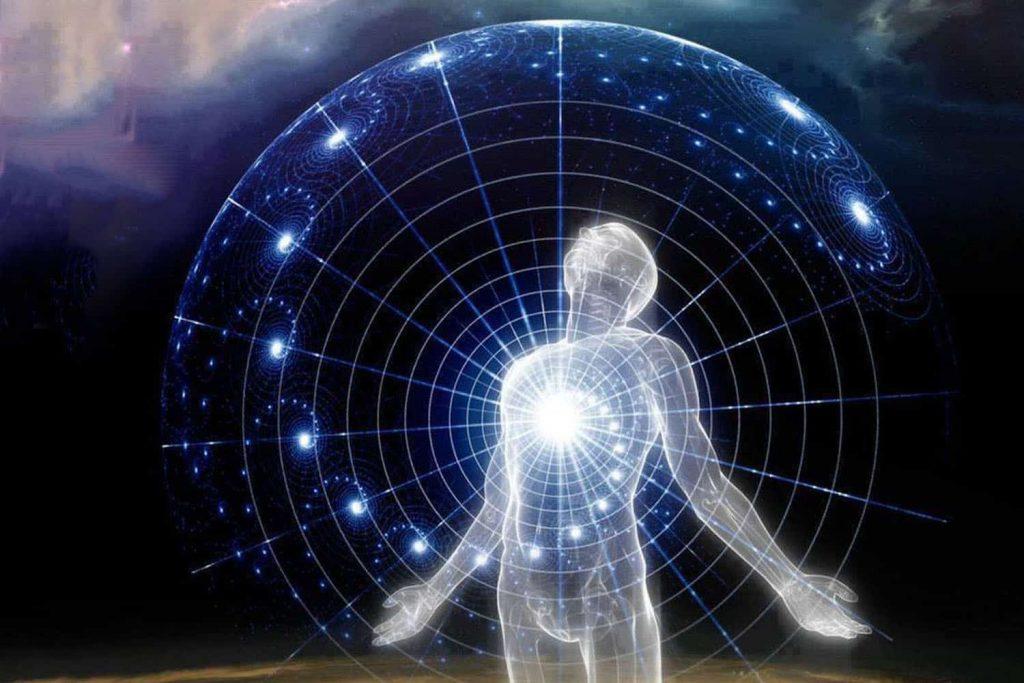 Huyệt vị trên thân thể người và sự đối ứng bí ẩn với thiên thể vũ trụ -1