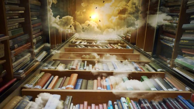 """Nhờ vào """"thư viện vũ trụ"""" ở không gian khác, các nhà tiên tri thấy trước tương lai? - ảnh 2"""