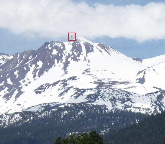 Những bí ẩn và truyền thuyết xung quanh ngọn núi thiêng Shasta - H4