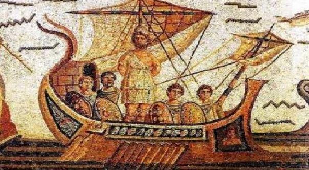 Thule – Atlantis chưa được khai phá ở Bắc Âu - H1