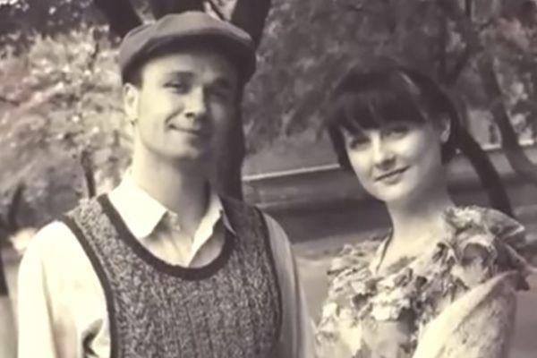 Thanh niên thời Liên Xô cũ du hành thời gian đến Ukraine gây chấn động thế giới - Sergey và Valentina