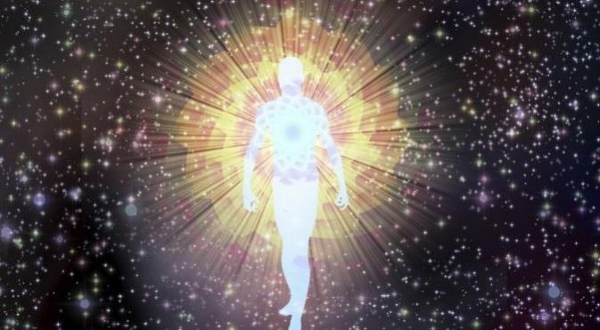 Huyệt vị trên thân thể người và sự đối ứng bí ẩn với thiên thể vũ trụ (P.2)