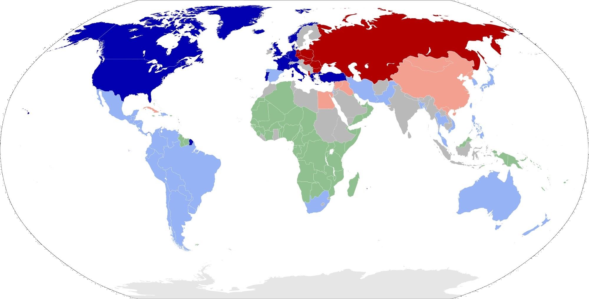 3 cuộc chiến tranh thế giới đã được Illuminati sắp đặt từ thế kỷ 19 - ảnh 4