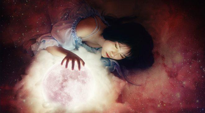 Cảnh trong giấc mơ có quan hệ với vũ trụ song song?. 1