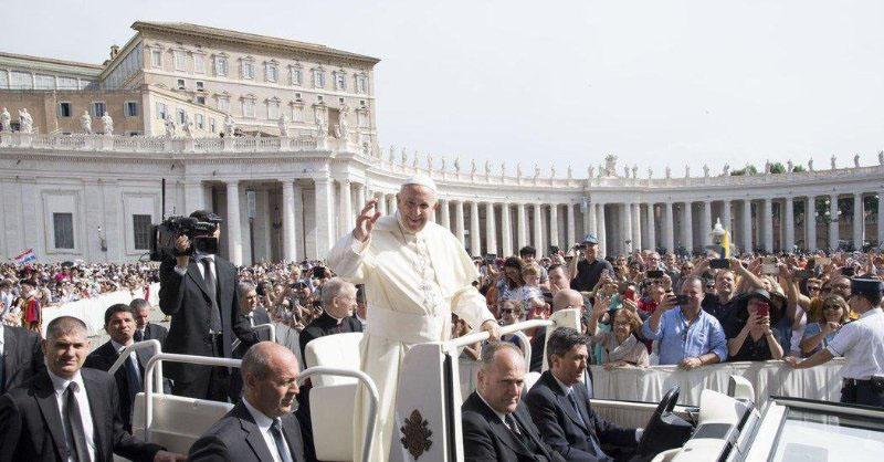 3 trung tâm quyền lực của thế giới đang bị Illuminati giật dây - Vatican