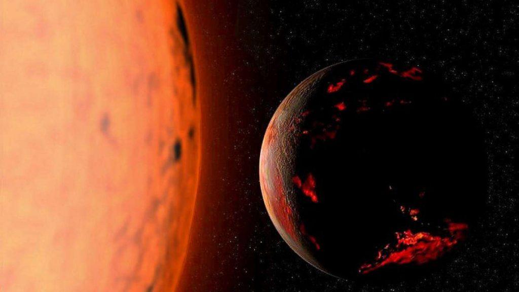 Những điều thú vị có thể bạn chưa biết về Mặt Trời.11