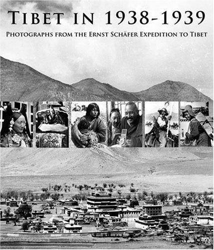 Tây Tạng và năng lượng thần bí khiến Hitler khao khát có được - ảnh 5