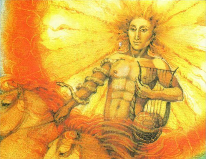 Những điều thú vị có thể bạn chưa biết về Mặt Trời.2