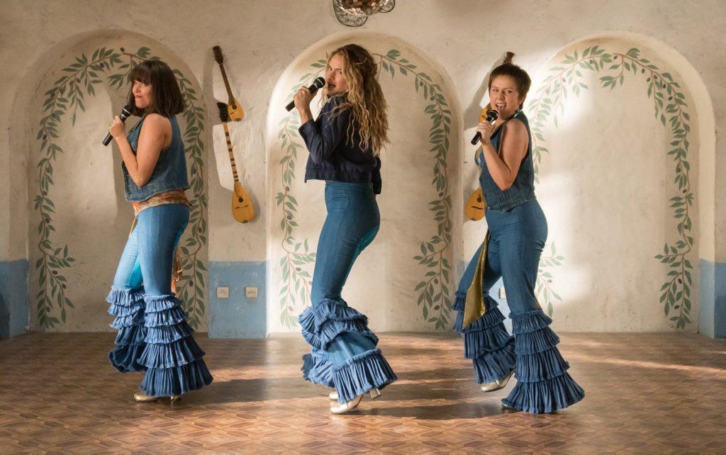 """Đảo Vis - Ngôi sao mới của phim """"Mamma Mia 2"""" - H3"""