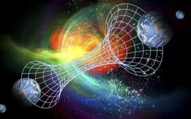 Cảnh trong giấc mơ có quan hệ với vũ trụ song song?. 2