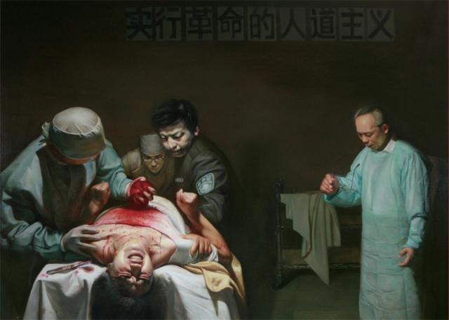 Bài học cảnh tỉnh từ câu chuyện Lưu Ly Vương bị đọa xuống địa ngục - ảnh 4