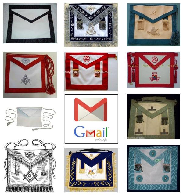 Bí ẩn đằng sau những logo nổi tiếng: Ma quỷ đang thống trị thế giới? - ảnh 4