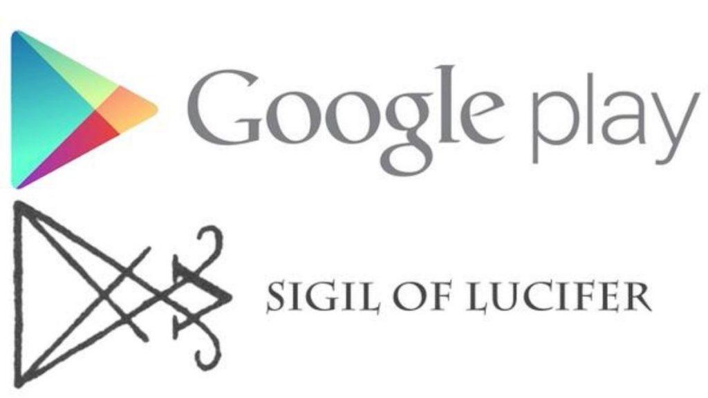 Bí ẩn đằng sau những logo nổi tiếng: Ma quỷ đang thống trị thế giới? - ảnh 6