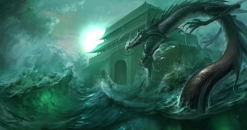 Bí ẩn lăng mộ Tần Thủy Hoàng: Kim Long trấn thủ, 7 lần bị trộm không hề hấn - ảnh 3
