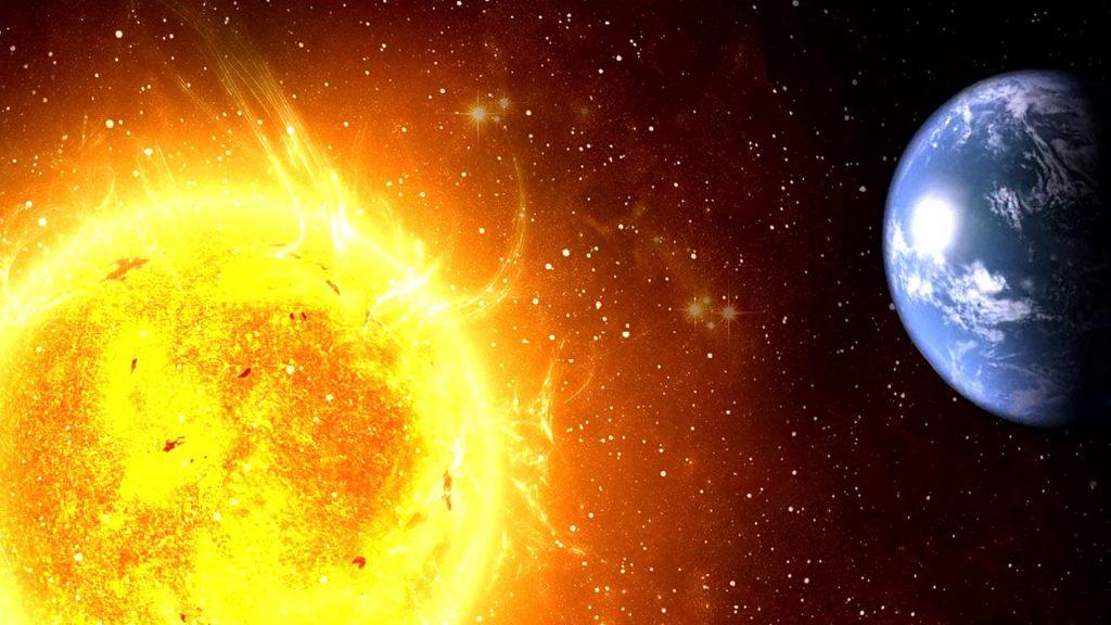 Những điều thú vị có thể bạn chưa biết về Mặt Trời.1