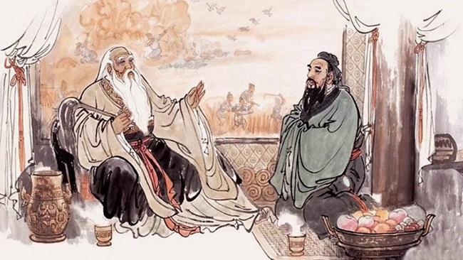 Người có trí tuệ sáng suốt nhất định phải thủ vững 3 điều: Thủ ngu, thủ tĩnh, thủ nhu - Khổng Tử thỉnh giáo Lão Tử