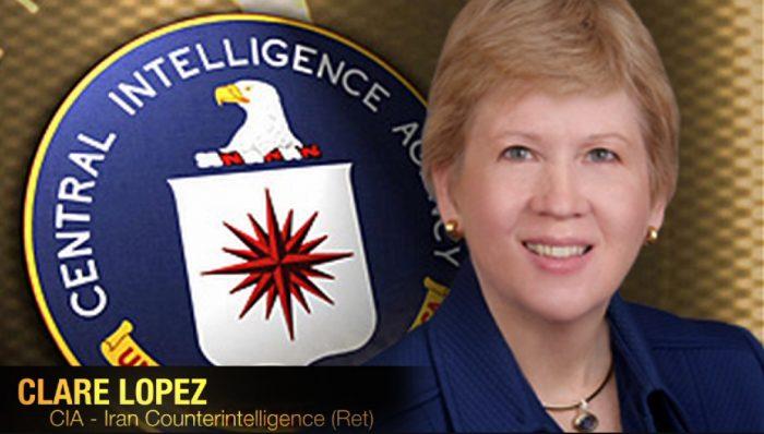 Cựu nhân viên CIA: Ông Obama có kế hoạch phá hoại nước Mỹ.1