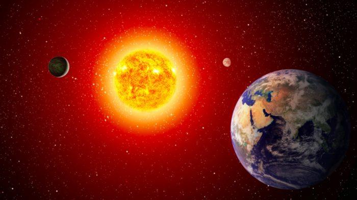 Những điều thú vị có thể bạn chưa biết về Mặt Trời.4