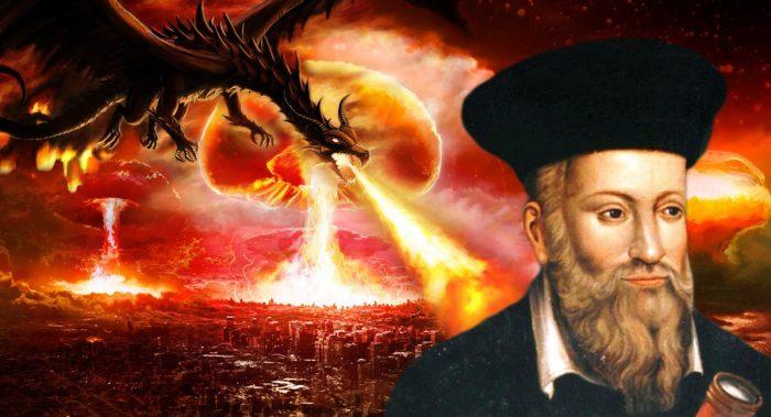 Hàng loạt dự ngôn, tiên tri, hiện tượng siêu thường đều nói tới một đại sự (Phần 1).1