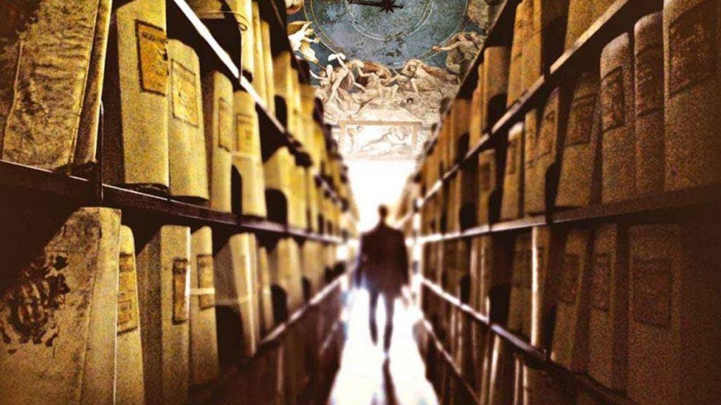 Văn khố của Vatican: Nơi bí ẩn và cấm kị nhất hành tinh - ảnh 1